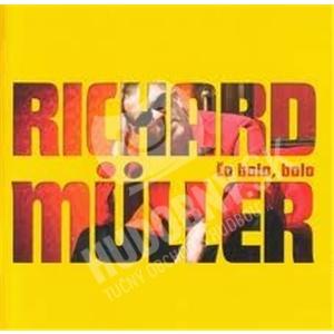 Richard Müller - Čo bolo, bolo (2CD) len 11,79 €