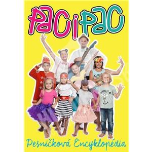 Paci Pac - Pesničková encyklopédia (DVD) len 9,49 €