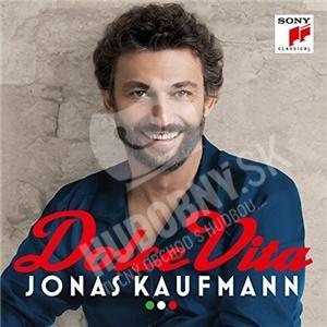 Jonas Kaufmann - Dolce Vita - Gatefold (2x Vinyl) len 24,99 €