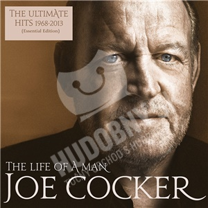 Joe Cocker - The Life of a Man-the Ultimate Hits 1968-2013 (2x Vinyl) len 28,99 €