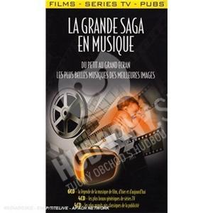 VAR - La grande saga en musique (14CD) len 59,99 €