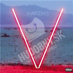 Maroon 5 - V (Vinyl) len 29,99 €