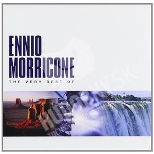 Ennio Morricone - Very Best of Ennio Morricone len 12,99 €