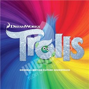 OST - Trolls (Original Motion Picture Soundtrack - Vinyl) len 19,99 €