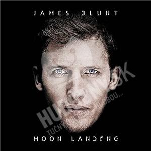 James Blunt - Moon landing len 11,99 €