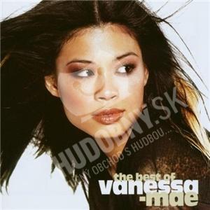 Vanessa Mae - The Best of Vanessa-Mae len 15,49 €