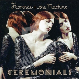 Florence And The Machine - Ceremonials len 9,99 €