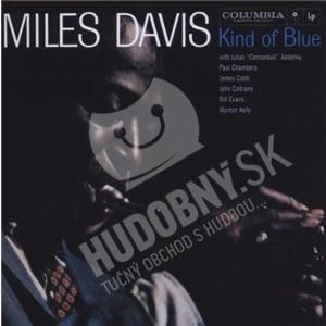 Miles Davis - Kind Of Blue (2CD) len 11,99 €