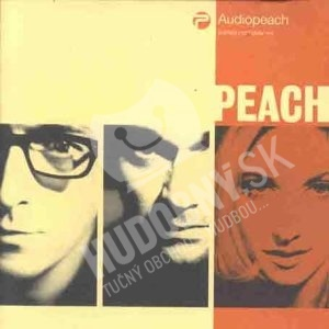 Peach Union - Audiopeach len 17,98 €