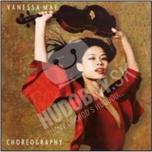 Vanessa Mae - Choreography len 9,99 €