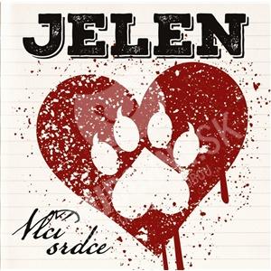 Jelen - Vlčí srdce len 14,29 €