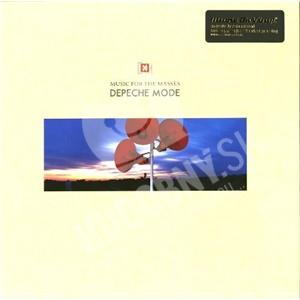Depeche Mode - Music for the Masses (Vinyl) len 27,99 €