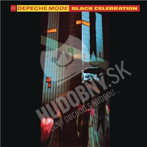 Depeche Mode - Black Celebration (Vinyl) len 29,99 €