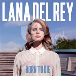 Lana del Rey - Born to die (Vinyl) len 36,99 €