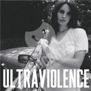 Lana del Rey - Ultraviolence (2x Vinyl) len 49,99 €
