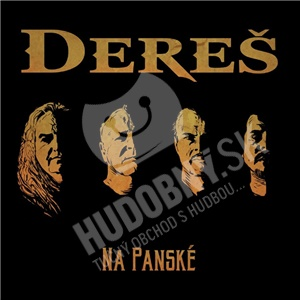 Dereš - Na Panské (Digipack 2CD) len 19,98 €