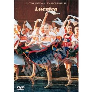 Lúčnica - Slovak national folklore ballet (DVD) len 19,98 €