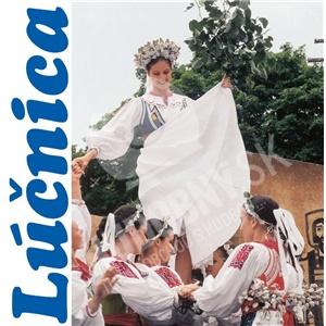 Lúčnica - Reprezentačný program tanečného súboru len 9,89 €