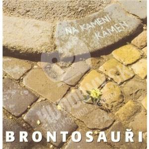 Brontosauři - Na kameni kámen len 6,99 €