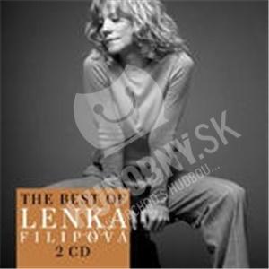 Lenka Filipová - Best of (2CD) len 7,89 €