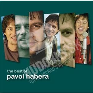 Pavol Habera - The Best of Pavol Habera(2CD) len 7,89 €