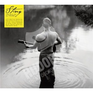 Sting - Best of 25 Years len 17,98 €