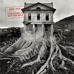 Bon Jovi - This House Is Not For Sale (Deluxe edition) od 21,79 €