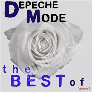 Depeche Mode - The Best of Depeche Mode vol.1 len 14,99 €