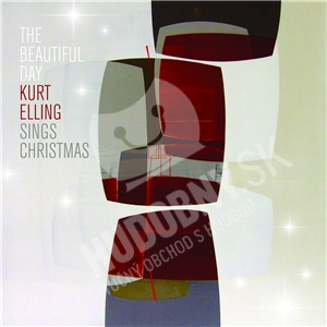 Kurt Elling - The Beautiful Day - Kurt Elling sings christmas len 14,49 €