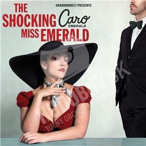 Caro Emerald - The Shocking Miss Emerald len 19,98 €