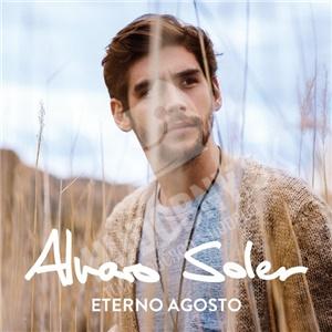 Alvaro Soler - Eterno Agosto len 14,69 €