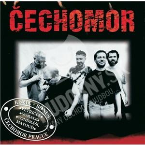 Čechomor - Čechomor len 5,99 €