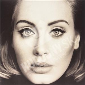 Adele - 25 (LP) len 24,99 €