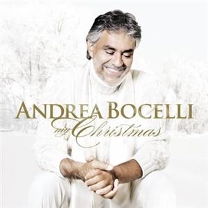 Andrea Bocelli - My Christmas len 11,99 €