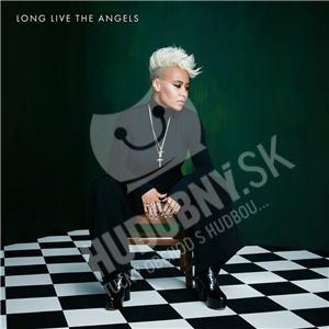 Emeli Sandé - Long Live The Angels (2x Vinyl special edition) len 38,99 €