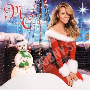 Mariah Carey - Merry Christmas II You len 14,99 €