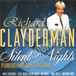 Richard Clayderman - Silent Night od 7,49 €