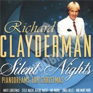 Richard Clayderman - Silent Night len 9,99 €