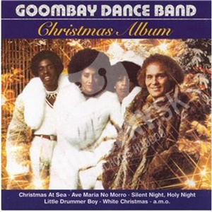 Goombay Dance Band - Christmas Album len 10,99 €