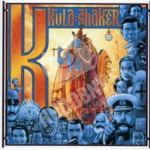 Kula Shaker - K len 19,98 €