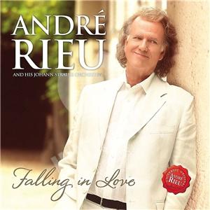 André Rieu - Falling In Love len 14,19 €