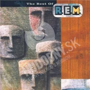 R.E.M. - Best of REM len 14,99 €
