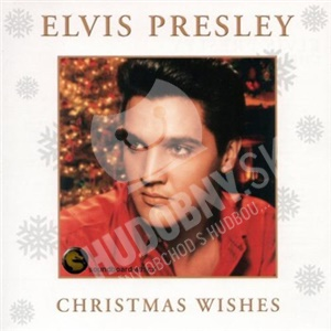 Elvis Presley - Christmas Wishes len 7,99 €