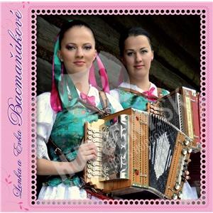 Lenka a Evka Bacmaňákové - Lenka a Evka Bacmaňákové len 7,99 €