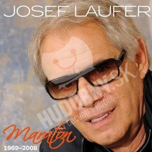 Josef Laufer - Maraton 1967/2008 len 19,98 €