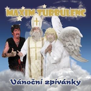 Maxim Turbulenc - Vánoční zpívánky len 6,49 €
