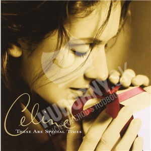 Celine Dion - These are special times/Christmas len 6,99 €