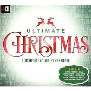 VAR - Ultimate...Christmas len 17,48 €