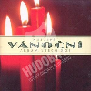 VAR - Nejlepší Vánoční Album Všech Dob (2CD) len 7,49 €