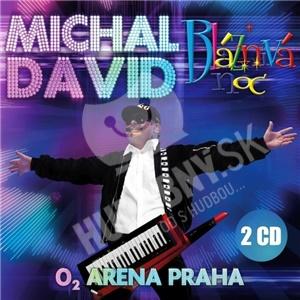 Michal David - Bláznivá noc (2CD) len 10,89 €